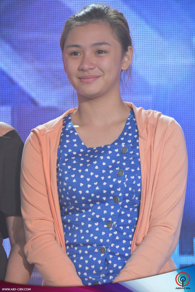 (TV) AINA Evicted from Pinoy Big Brother, Ranty Saved ...
