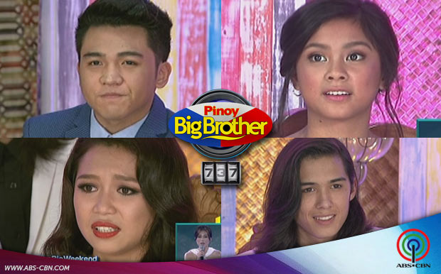 2015 Pinoy Big Brother 737 Winner