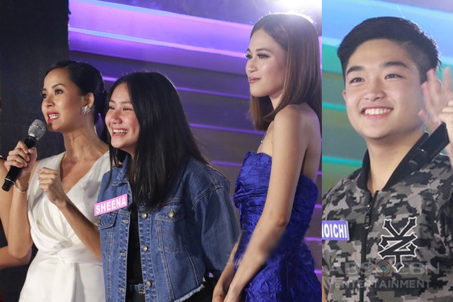 IN PHOTOS: PBB Otso Batch 3 Fourth Eviction Night