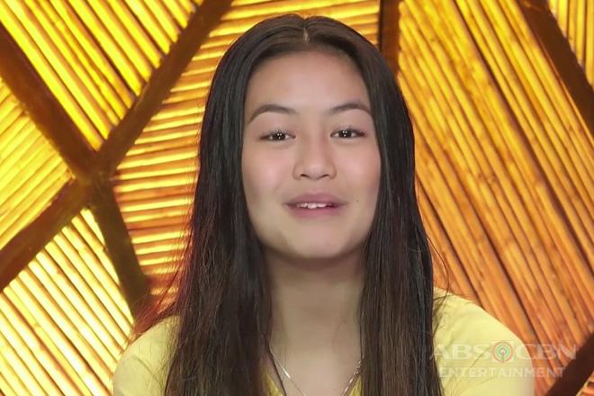 PBB Otso Teens Day 50: Ashley, nanguna sa unang bahagi ng hamon ni Kuya