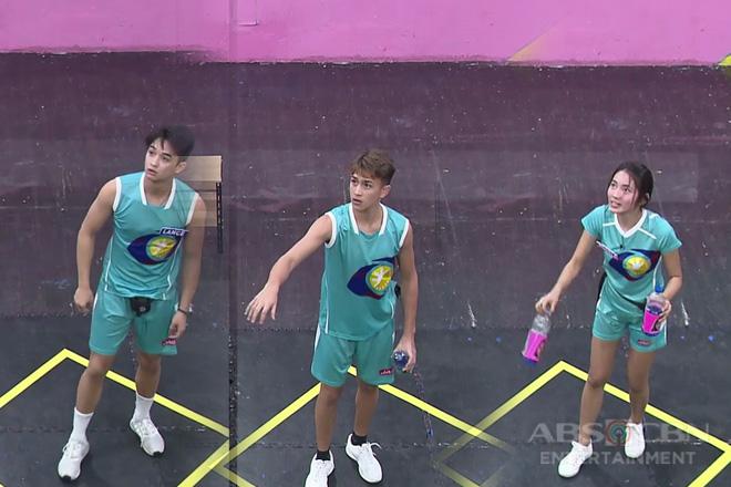 PBB Otso Teens Day 50: Teen Housemates, sumabak sa unang bahagi ng hamon ni Kuya