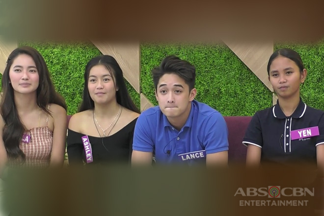 PBB Otso Teens Day 51: Angela, Ashley, Lance at Yen, humingi ng suporta sa taumbayan para sa Big 4
