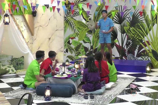 PBB Otso Teens Day 51: Kuya, binigyan ng masayang slumber party ang Teeen Housemates