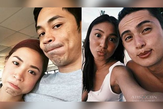 LOOK: PBB Housemates happily in love with their other half!