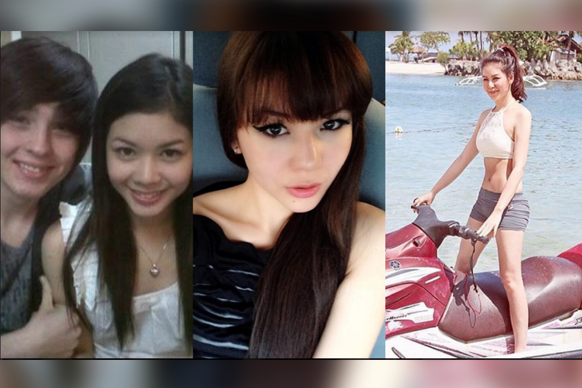 See what happened to PBB Teen Ex-Housemate Fretzie Bercede in these 73 photos