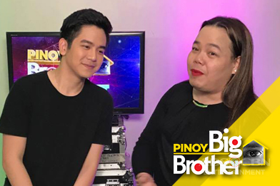 PHOTOS: PBB Lucky Season 7 Big Night Online Show