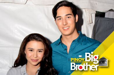 BACKSTAGE PHOTOS: PBB Lucky Season 7 The Big Finale