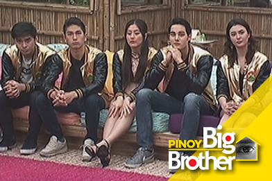 Pinoy Big Brother Season 7 Day 217: Episode Highlights