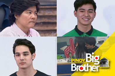 Pinoy Big Brother Season 7 Day 219: Episode Highlights