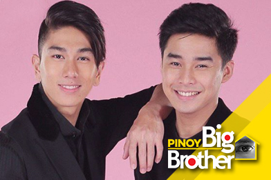'Pinoy Big Brother' Journey: McCoy de Leon and Nikko Natividad