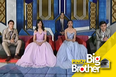 Pinoy Big Brother Season 7 Day 231: Episode Highlights