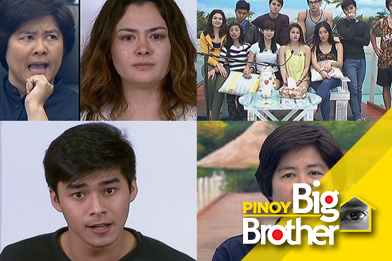 Pinoy Big Brother Season 7 Day 218: Episode Highlights