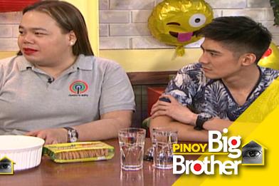 Pinoy Big Brother Season 7 Online - Episode 153
