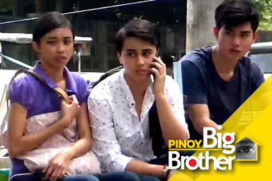 Watch: Behind-the-scenes footages of PBB Live Drama