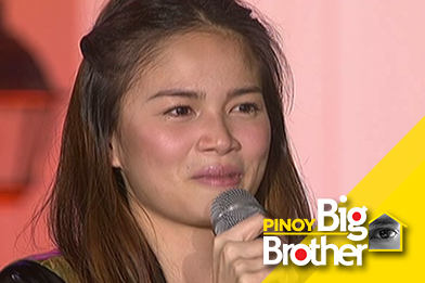 PBB7 Day 225: Thank you and Good luck, Elisse!
