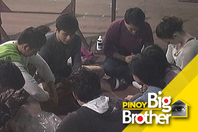 Pinoy Big Brother Season 7 Day 229: Episode Highlights