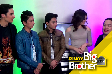 BEHIND-THE-SCENES: PBB The Big Night Online Exclusive with Darla and DJ Chacha