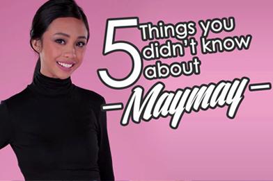 5 fun facts about PBB Lucky Season 7 Big Winner Maymay