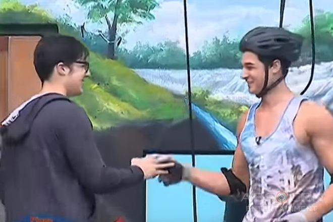 PBB Balikbahay: Seeing Double