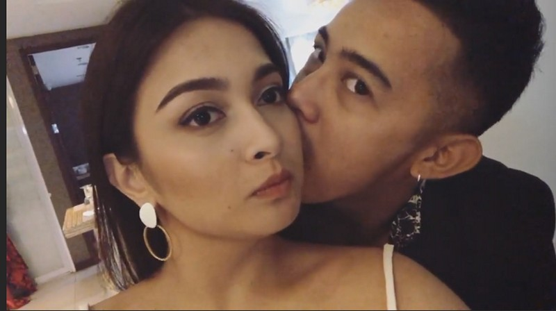 IN PHOTOS: Meet the beautiful girlfriend of PBB Otso's Prodigal Probinsyano Argel Saycon