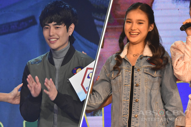 IN PHOTOS: PBB Otso Back To Bahay with Fumiya & Karina