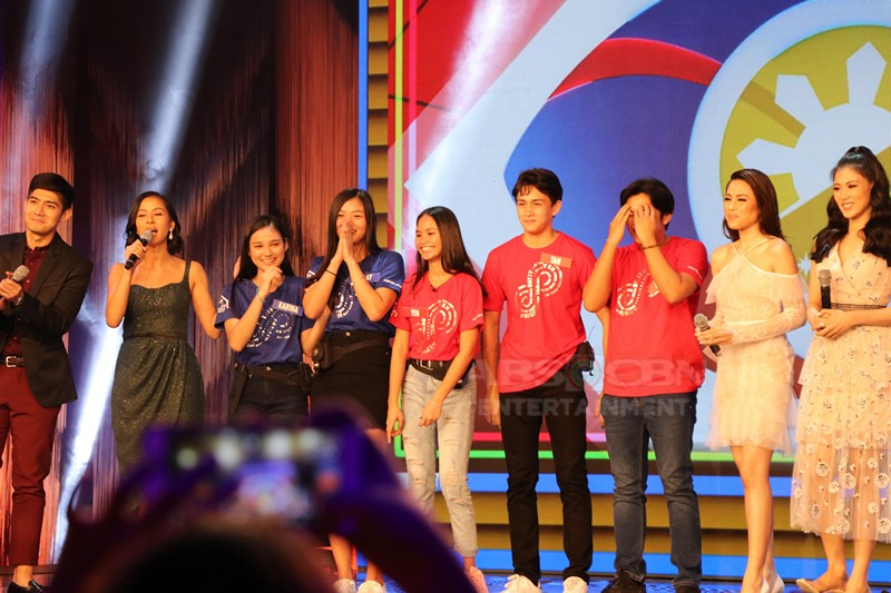 IN PHOTOS: Pinoy Big Brother Ultim8 Big Otso Housemates Reveal