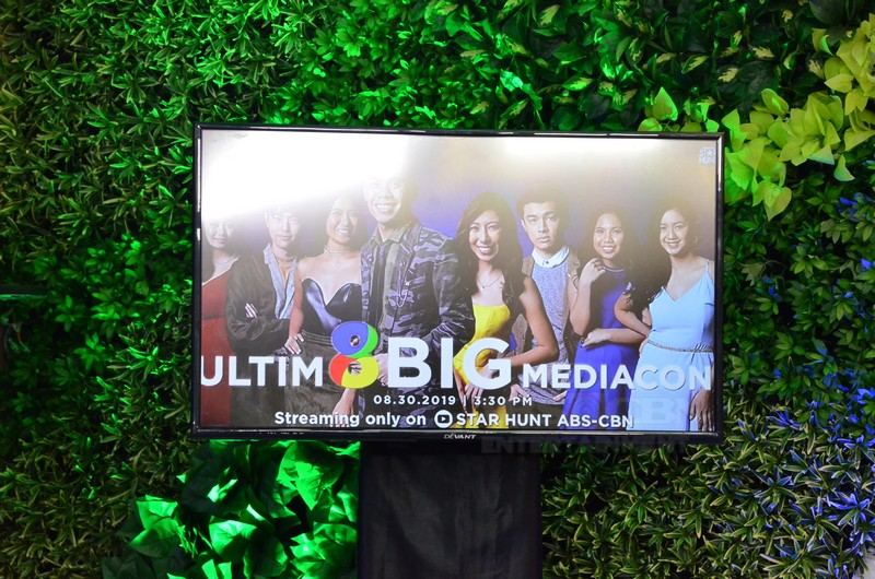 PHOTOS: Ultim8 Big Reunion MediaCon