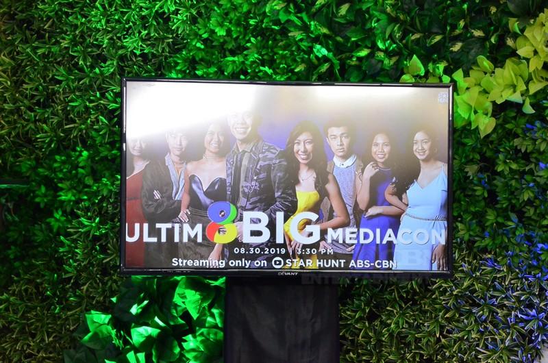PHOTOS: Ultim8 Big Reunion MediaCon