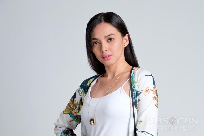 "Profile: Camille Sandel - ""Scent-sational Stunner ng Pampanga"""