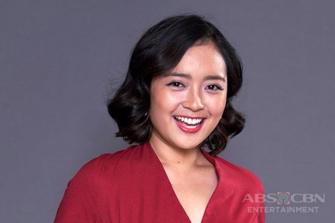 """Profile: Thea – """"Daring Dalaga ng Bohol"""""""