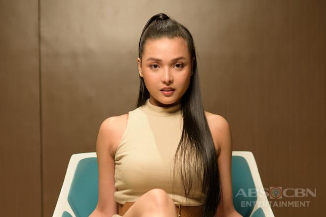 "Profile: Tori – ""Ang Bombshell Sweetie Ng Singapore"""