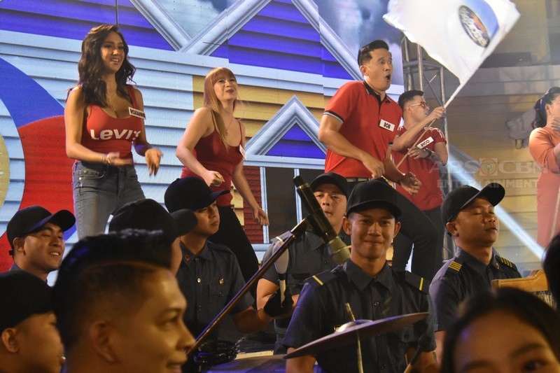 IN PHOTOS: Pinoy Big Brother Otso November 10 Grand Kick Off