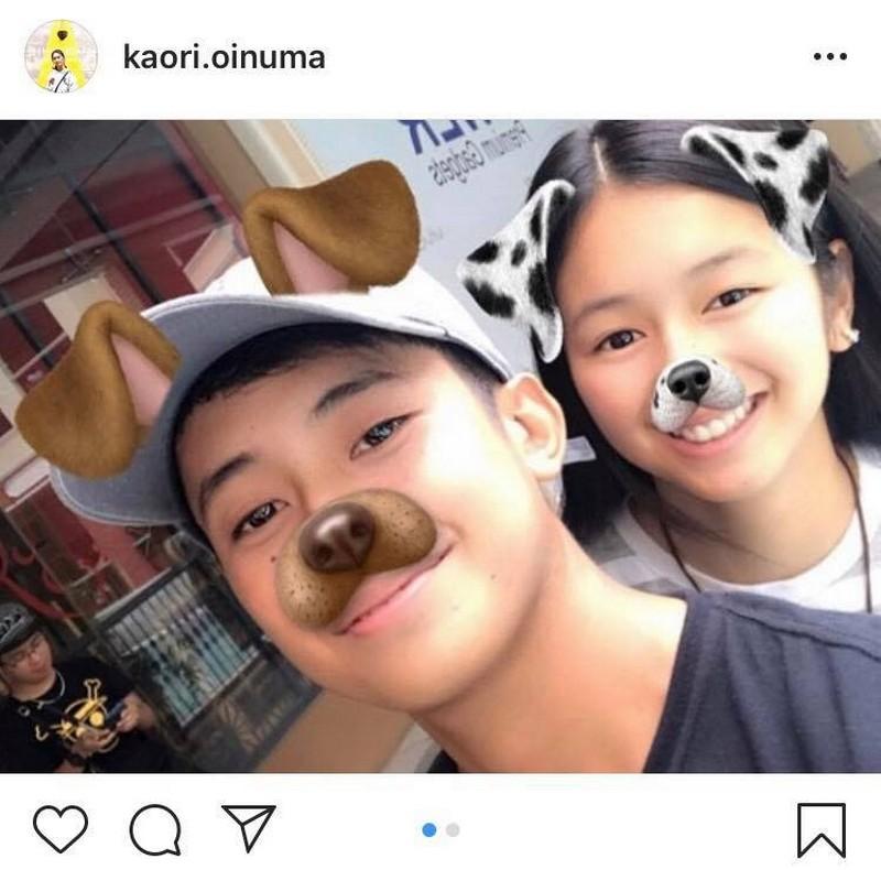 LOOK: Meet Kawaii Daughter Kaori Oinuma in these 18 Photos