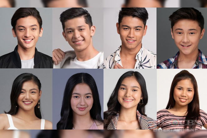 """PBB Otso"" introduces eight housemates, tops weekend shows"