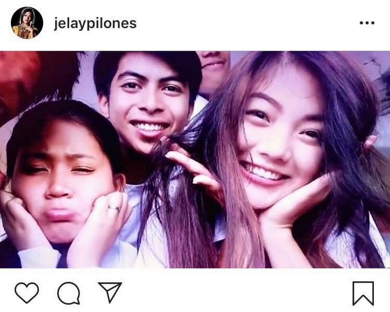 LOOK: Meet Sassy Sipag Girl Jelay Pilones in these 17 Photos
