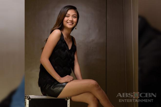 """Pictorial Photos: Jillian Pilones - """"Ang Sassy Sipag girl ng Gen San"""""""