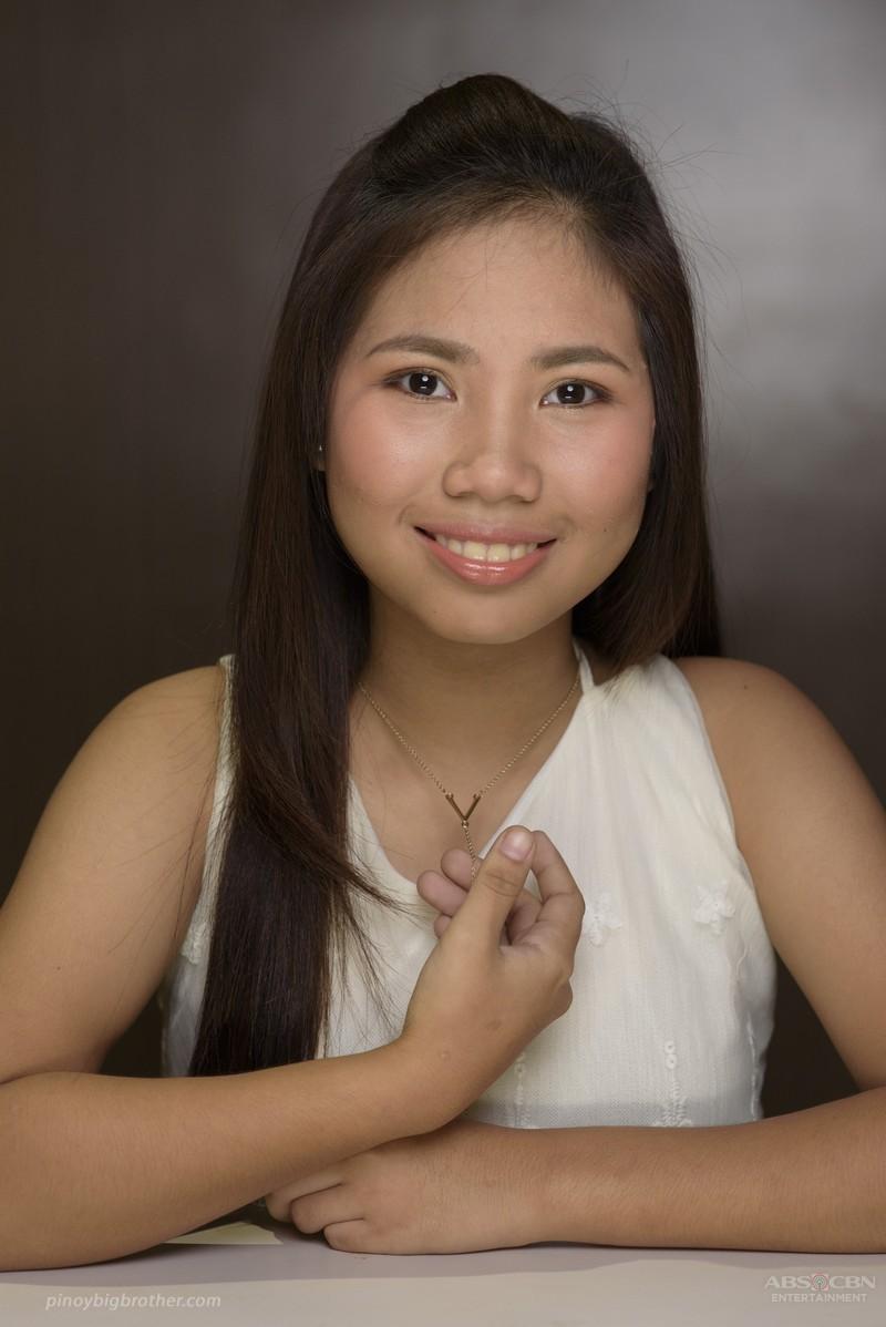 """Pictorial Photos: Angelie Reposposa - """"Ang Teenig ng Tawanan ng Davao"""""""
