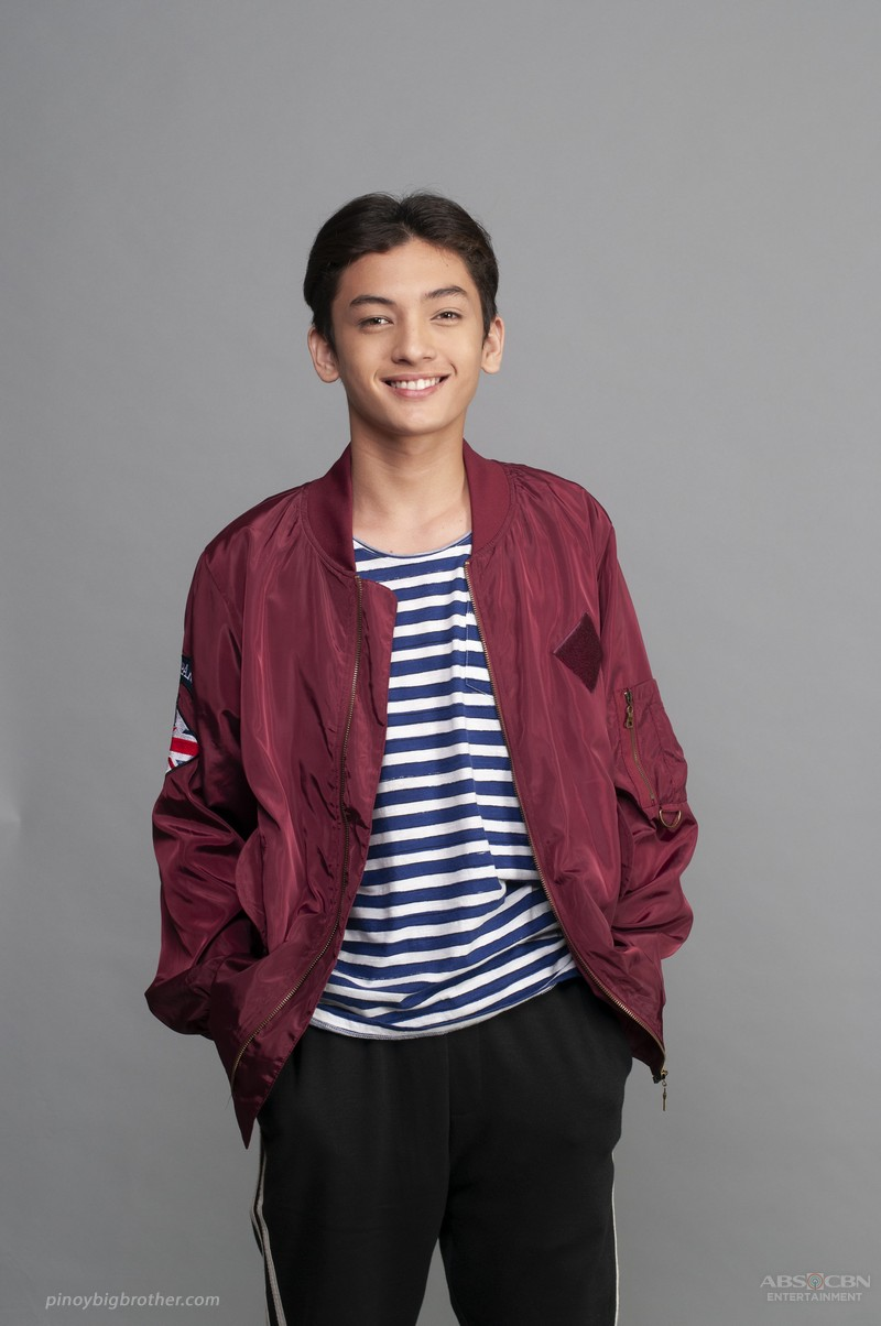 "Pictorial Photos: Seth Fedelin - ""Hope-pool son ng Cavite"""