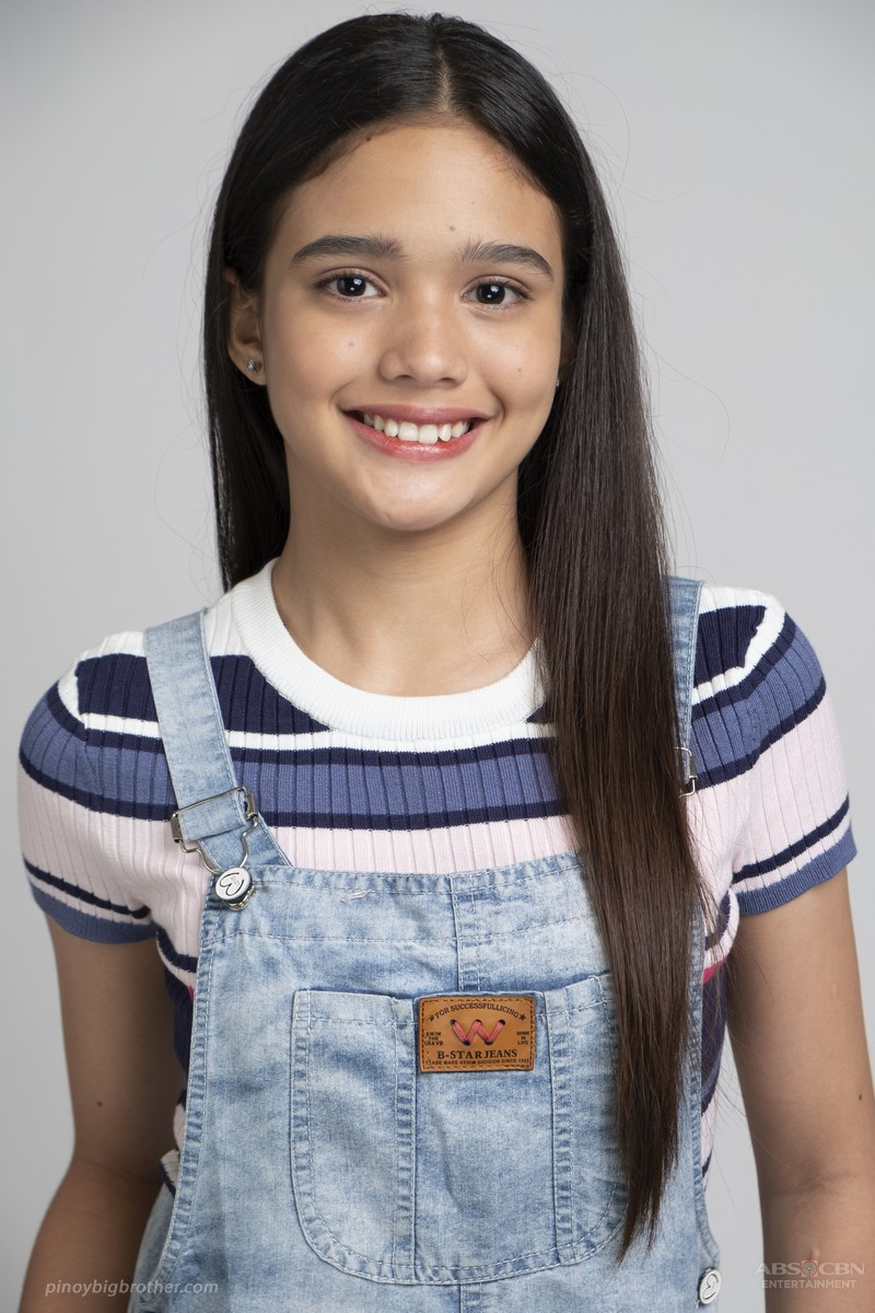 "Pictorial Photos: Criza Ta-a - ""Apo Of The Eye Ng QC"""