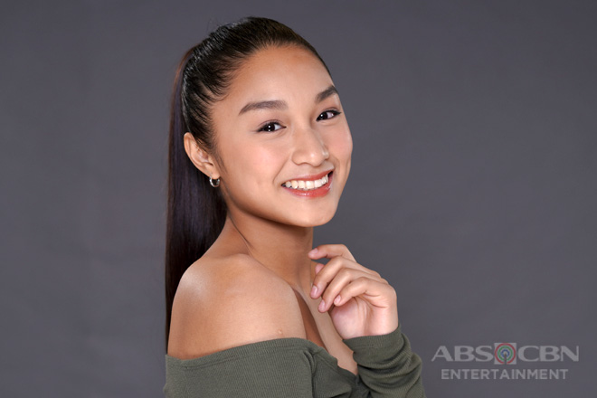 "Pictorial Photos: Reign Parani - ""Ang Sporteen Sweetheart ng Canada"""