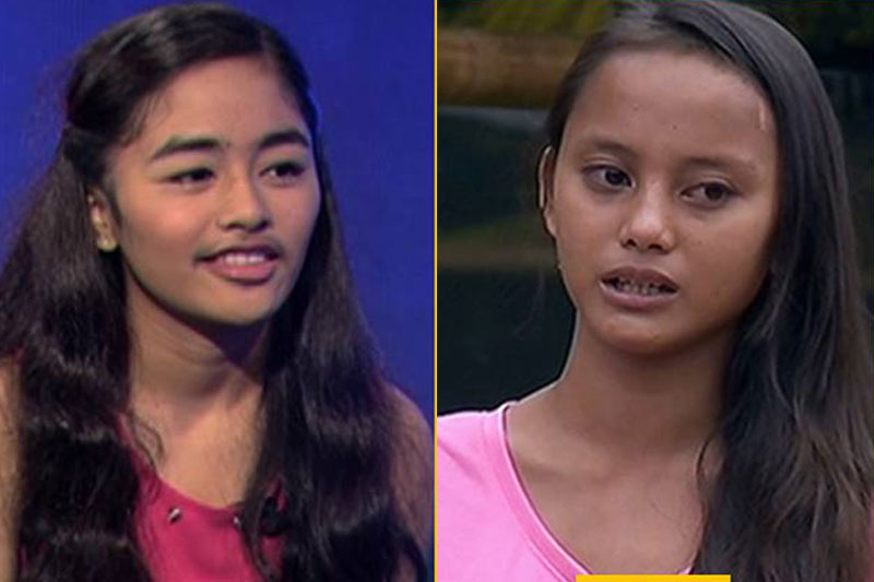 Then & Now: Stunning Transform8ion of ex PBB housemates