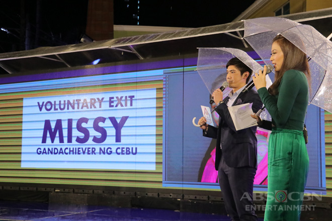 IN PHOTOS: PBB Otso Last Teen Eviction Night