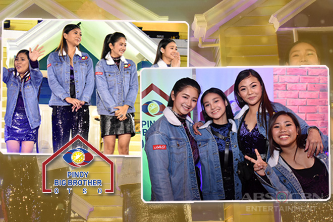 IN PHOTOS: PBB Otso Teen Finale - The Big8ting Salubong