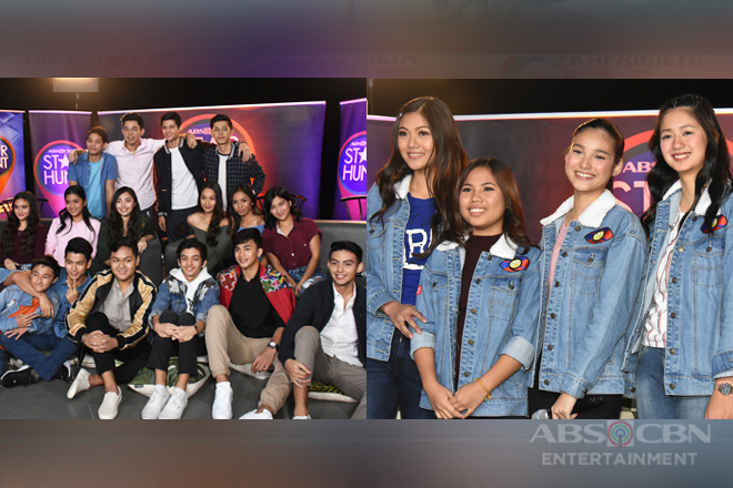 PHOTOS: Star Hunt Grand MediaCon