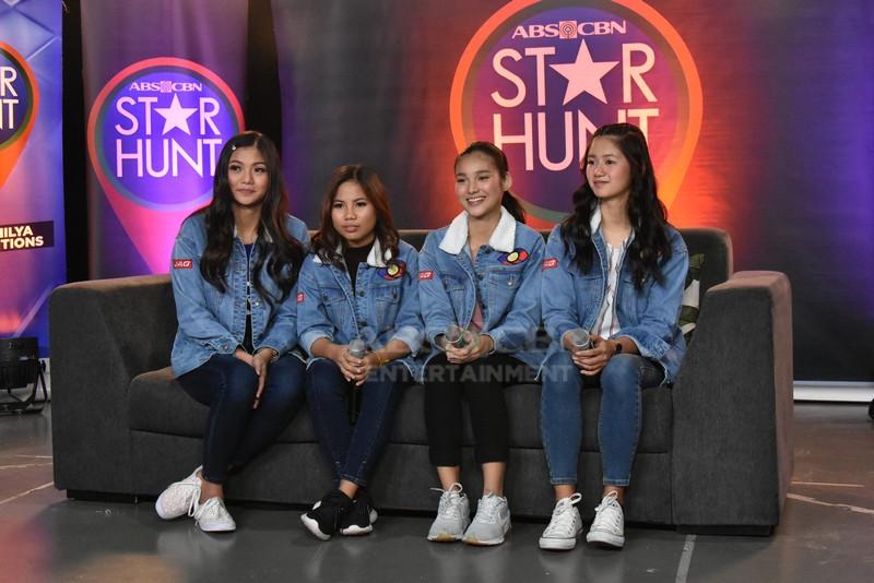 PHOTOS: Star Hunt Grand MediaCon