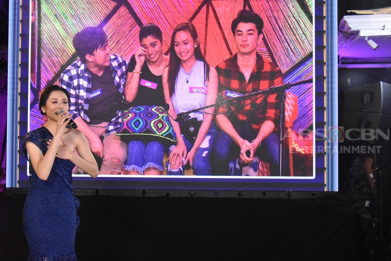 IN PHOTOS: PBB Otso - The Big8ting Lip8tan