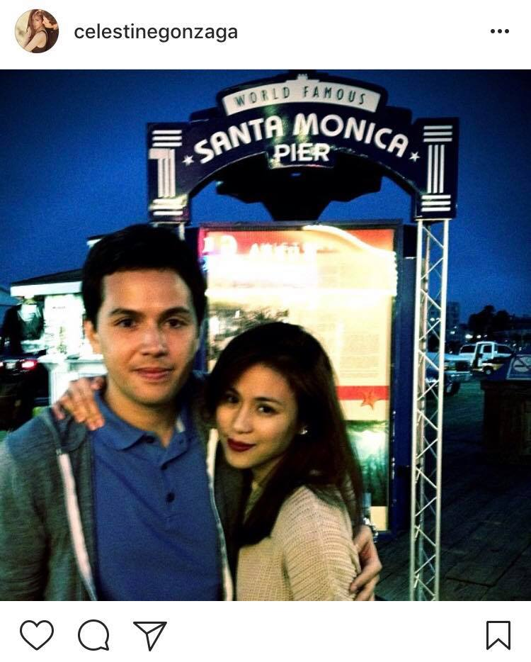 IN PHOTOS: Toni Gonzaga with her handsome date for 11 years!