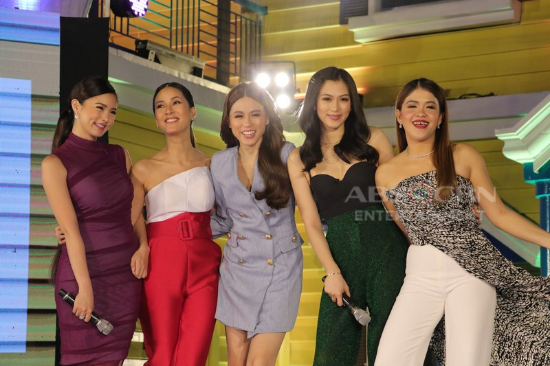 IN PHOTOS: PBB Otso 3rd Adult Eviction Night