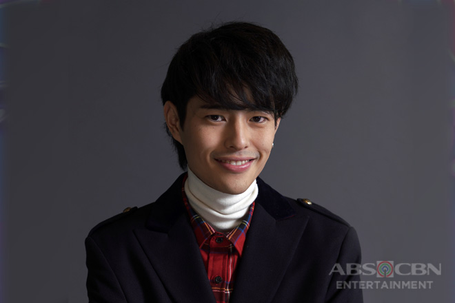 "Pictorial Photos: Fumiya – ""Konichi-Wonder Vlogger ng Japan"""