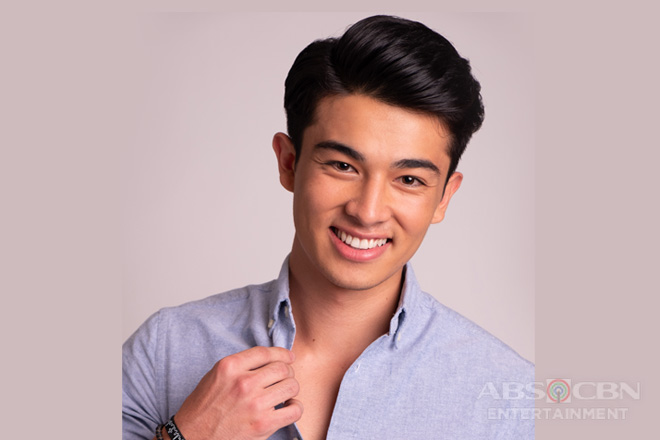 "Pictorial Photos: Andre – ""Amazing Alo-Hunk ng Hawaii"""